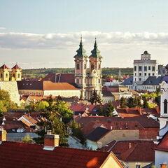 Туристическое агентство Мастер ВГ тур Экскурсионный автобусный тур «Австро-Венгерская сказка»