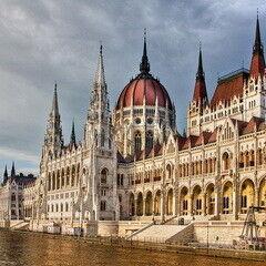 Туристическое агентство Jimmi Travel Автобусный тур «Будапешт – Вена»