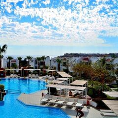 Туристическое агентство Санни Дэйс Пляжный авиатур в Египет, Шарм-Эль-Шейх, Sol Y Mar Naama Bay 4*