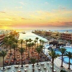 Туристическое агентство Велл Пляжный авиатур в Египет, Хургада, Sunny Days El Palacio 5*