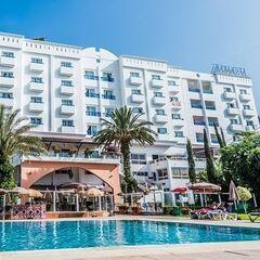 Туристическое агентство Голд Фокс Трэвел Пляжный aвиатур в Марокко, Агадир, Tildi Hotel & Spa 4*