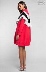Платье женское Pintel™ Платье-свитшот в романтическом стиле FELISHA