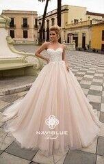 Свадебное платье напрокат Vanilla room платье свадебное Лолита 17008