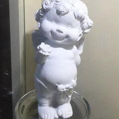 Подарок Прекрасная садовница Декоративная фигурка «Ангел»