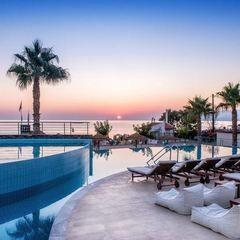 Туристическое агентство Jimmi Travel Отдых в Греции, Sentido Blue Sea Beach 5*
