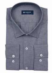 Кофта, рубашка, футболка мужская BIENTE Сорочка верхняя мужская biente  BS293