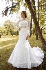 Свадебное платье напрокат ALIZA Свадебное платье «Rafael» Spring