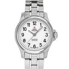 Часы Swiss Military by Chrono Наручные часы SM30138.02