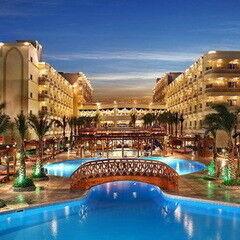 Горящий тур Суперформация Пляжный тур в Египет, Хургада, Amc Royal Resort 5*