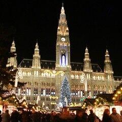 Туристическое агентство Фиорино Автобусный тур «Рождественские праздники в Вене и Будапеште»