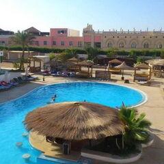 Туристическое агентство TravelHouse Пляжный авиатур в Египет, Шарм-эль-Шейх, All Seasons Badawia Resort 3*