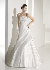 Свадебный салон La Sposa Свадебное платье 6219