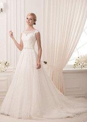 Свадебное платье напрокат White One (Pronovias) Платье свадебное «Safira»
