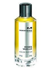 Парфюмерия Mancera Парфюмированая вода Roses Vanille, 30 мл