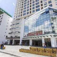 Туристическое агентство EcoTravel Пляжный авиатур в Китай, Санья, Huabaoshi Hotel 3*