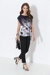 Кофта, блузка, футболка женская Elema Блузка женская Т-69641