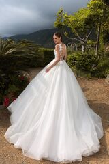 """Свадебное платье напрокат ALIZA свадебное платье """"Marisolly"""""""