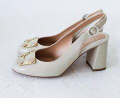 Обувь женская Baldinini Туфли женские 1