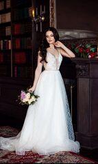 Свадебный салон Vanilla room Свадебное платье Карина
