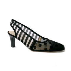 Обувь женская Azuree Туфли женские JETTO
