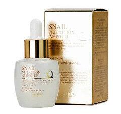 Уход за лицом SKIN79 Ампульная сыворотка с экстрактом муцина улитки Snail Nutrition Ampoule