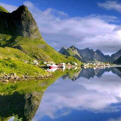 Туристическое агентство ДЛ-Навигатор Автобусный тур в Скандинавию с посещением Норвежских Фьордов (7 дней)