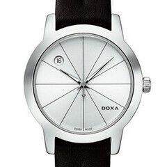 Часы DOXA Наручные часы Grafic Round Lady 356.15.021.01