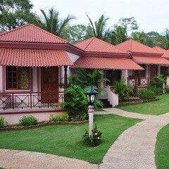 Туристическое агентство Jimmi Travel Отдых на ГОА, Leoney Resort 4*