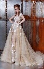 Свадебное платье напрокат Rara Avis Свадебное платье Leticia