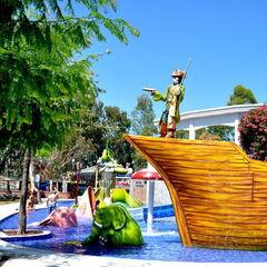 Туристическое агентство География Пляжный авиатур в Турцию, Кушадасы, Tusan Beach Resort 5*