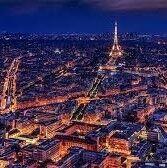 Туристическое агентство АлиВия Трэвел Автобусный экскурсионный тур  во Францию