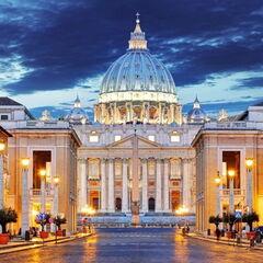 Туристическое агентство Фиорино Автобусный тур «Вечный город Рим»
