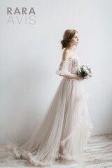 Свадебный салон Rara Avis Платье свадебное Viris
