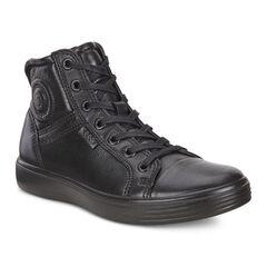 Обувь детская ECCO Кеды высокие S7 TEEN 780003/51052
