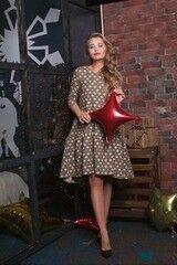 Платье женское Liza Muromskaya Платье женское 08