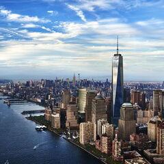 Туристическое агентство Тайм Вояж Экскурсионный авиатур в США