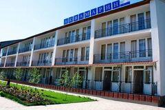 Туристическое агентство Инминтур БАЗА ОТДЫХА «АКВАМАРИН» В КОБЛЕВО