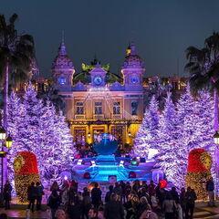 Туристическое агентство Слетать.ру Минск Автобусный тур «Новый год в Монако»