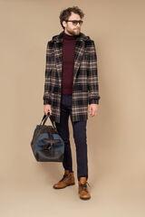 Верхняя одежда мужская Etelier Пальто мужское демисезонное 1М-8529-1