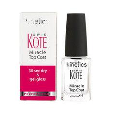 Декоративная косметика Kinetics Быстросохнущее верхнее покрытие «Kwik Kote»