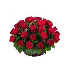 Магазин цветов Долина цветов Цветочная композиция «Любимой»