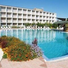 Туристическое агентство Мастер ВГ тур Авиатур в Болгарию, Солнечный берег, отель Балатон 2*