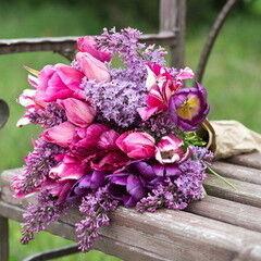 Магазин цветов Lia Букет №50
