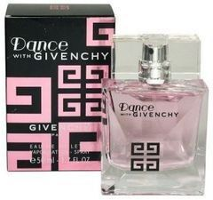 Парфюмерия Givenchy Туалетная вода Dance With Givenchy, 100 мл