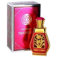 Парфюмерия Al Haramain Арабские духи Twin Flower Цветок-Близнец