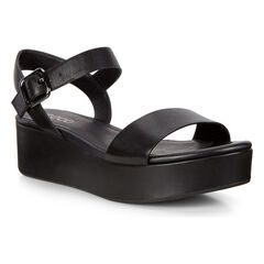 Обувь женская ECCO Босоножки PLATEAU SANDAL 209013/01001