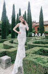 Свадебный салон Rara Avis Платье свадебное Tolla