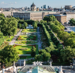 Туристическое агентство Мастер ВГ тур Экскурсионный тур «Неизведанная Австрия»