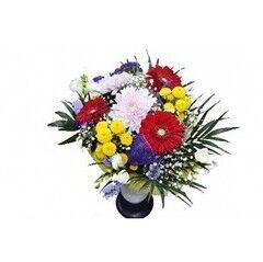 Магазин цветов Планета цветов Сборный букет №2