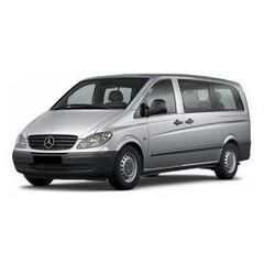 Прокат авто Прокат авто Mercedes-Benz Vito Long АКПП